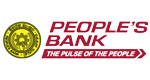 People's Bank Logo