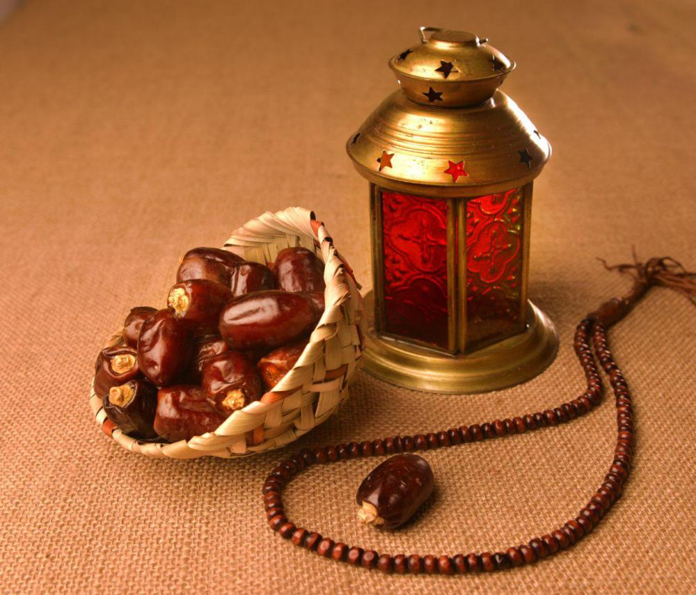 The special Ramadan Month