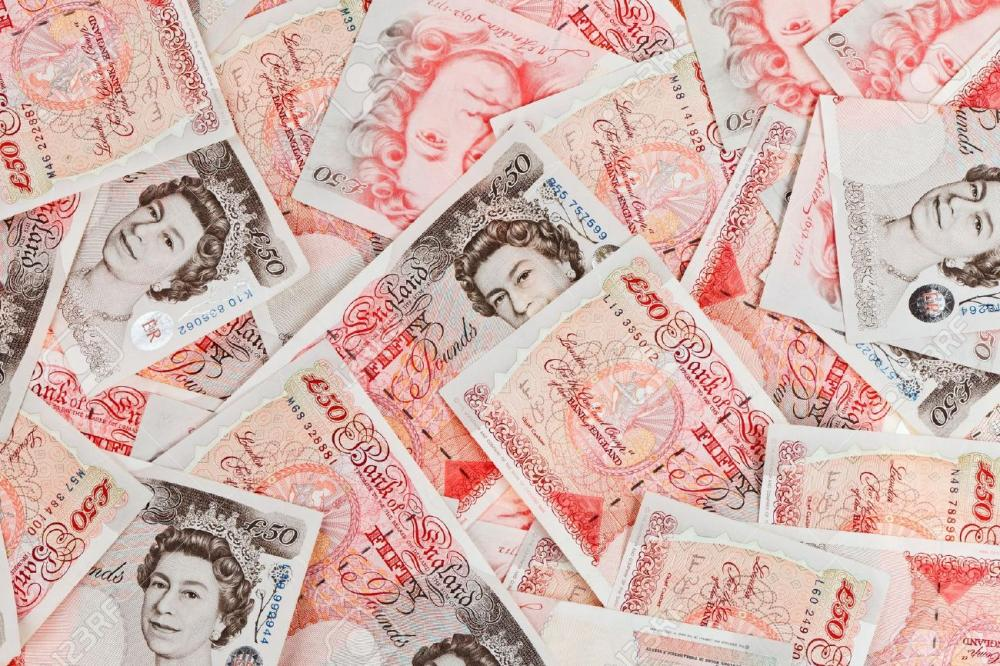 Is Pound in danger of losing its reserve currency