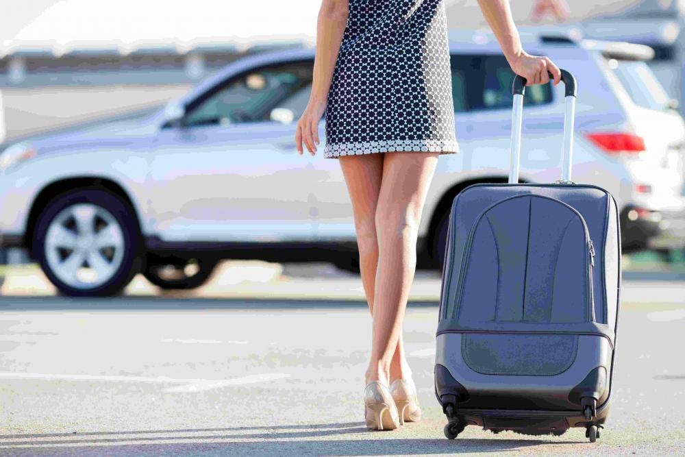 7 Tips to find cheap Airport Parking
