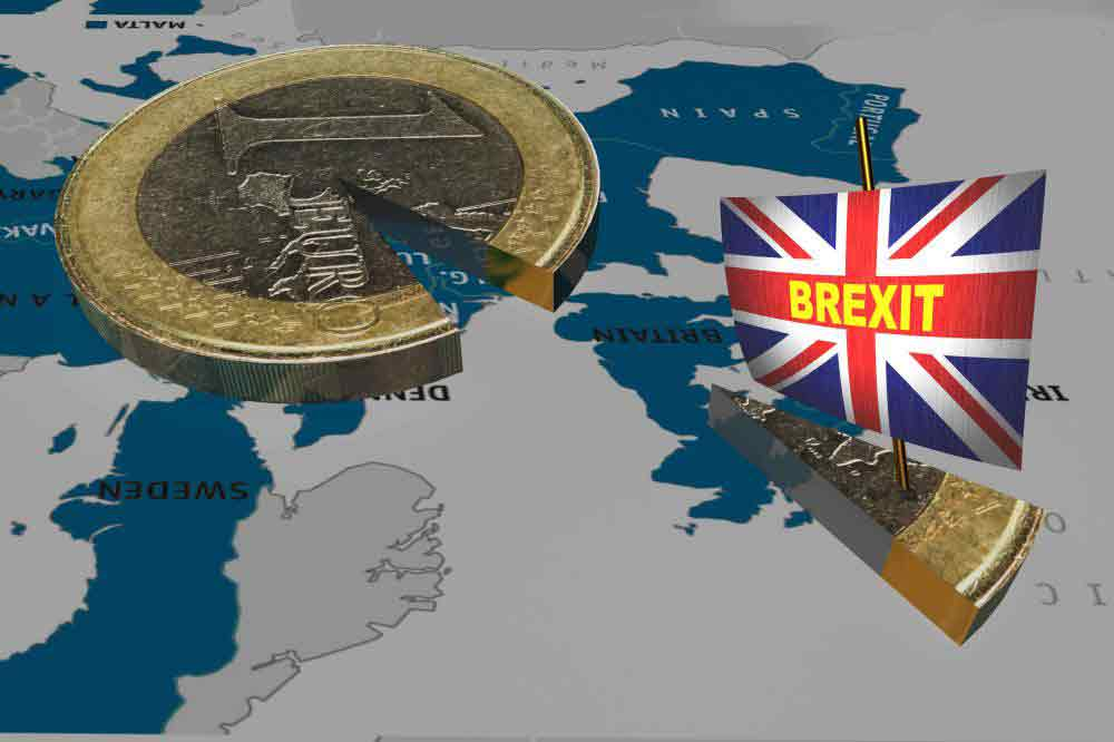 BREXIT AND FALLING POUND